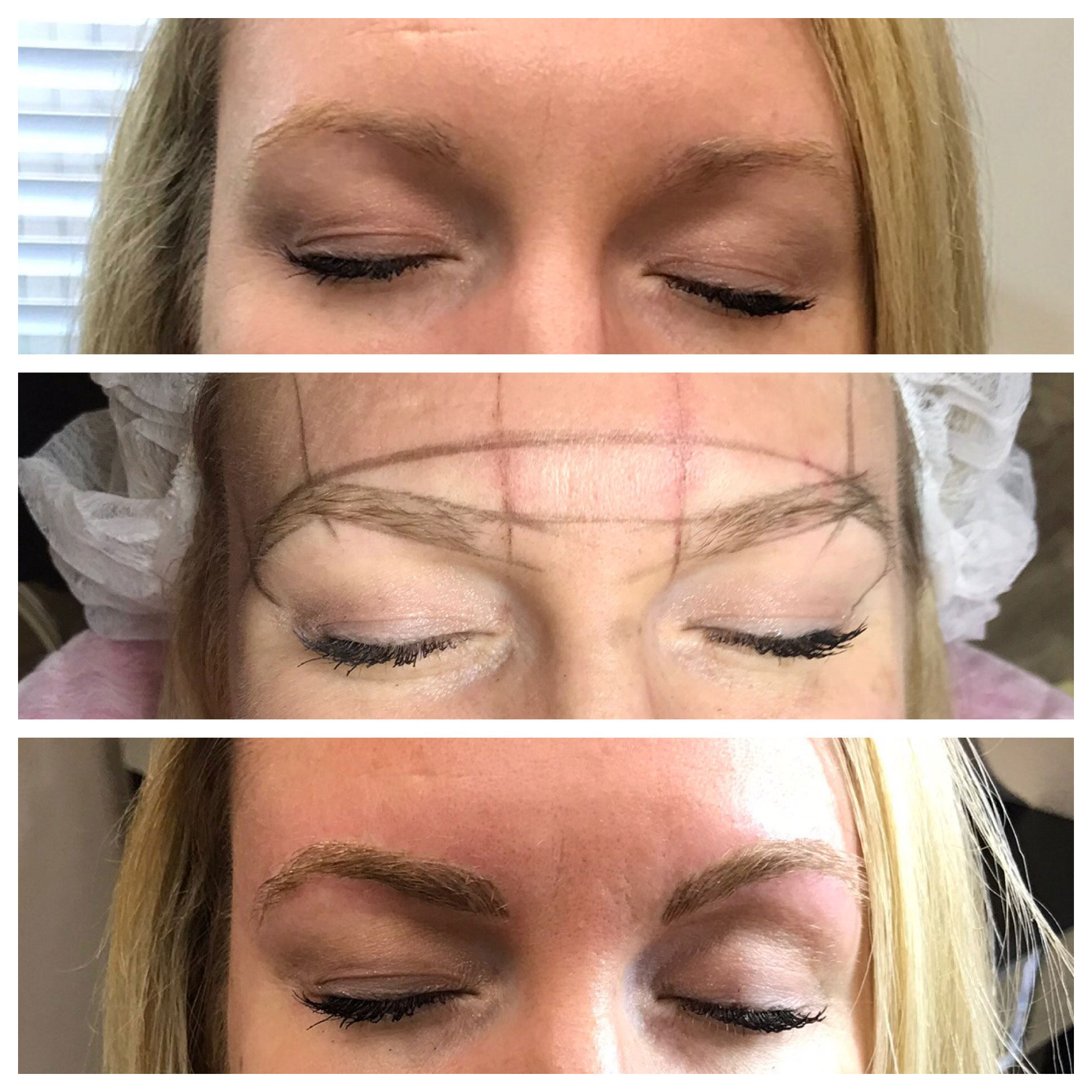 Microblading / Permanent Make-up